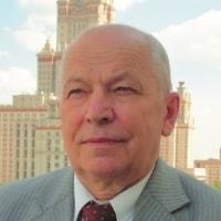С.А. Шоба, Член-корреспондент РАН